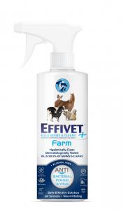 Effivet Farm Spray 500ml
