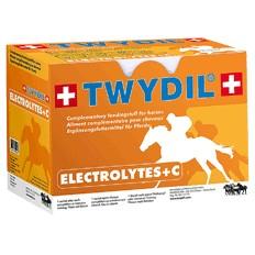 Electrolytes + C 50 g Sachets
