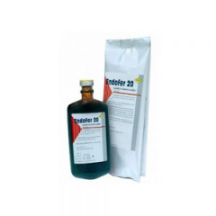Endofer 20 12x100ml
