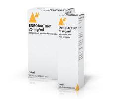 Enrobactin 10ml