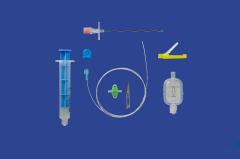 Epidural Catheter Kit 20 Gauge