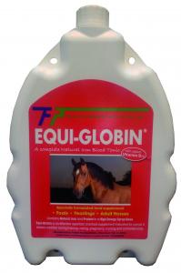 Equi-Globin 2,5 ltr.