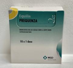 Equilis Prequenza 10 x 1 injector EU
