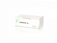 Equimucin 100 x 2 g
