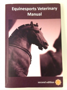 Equinesports Veterinary Manual, 2nd edition