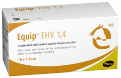 Equip EHV 1,4 - (10 x 1 dose)