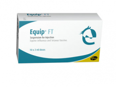 Equip FT 10 x 2 ml + 10 Syringes EU