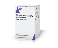Equisolon 33 mg/g 180 g