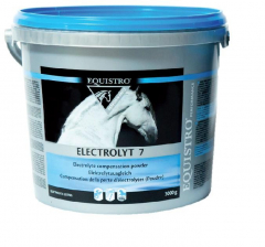 Electrolyte 7 3000 g