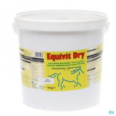 Equivit Dry 10 kg