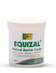 TRM - Equizal Natural Barrier Cream, 400ml