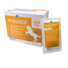 Equizol 400 mg (28 x 5 g)