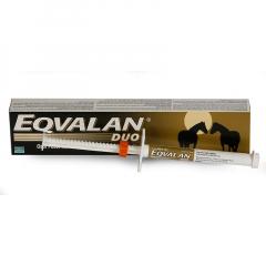 Eqvalan Duo paste 7,74 g