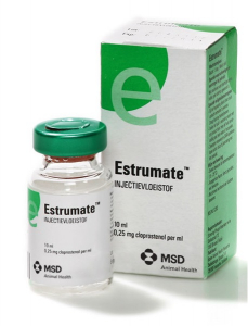 Estrumate 10 ml