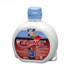 Fasinex 5% 0,8 liter