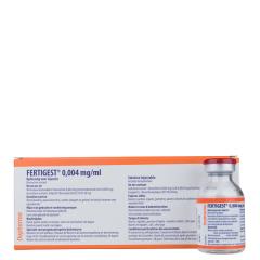 Fertigest® 0,004 mg/ml 5 x 20 ml