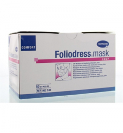 Foliodress Mask Comfort Loop 50pcs