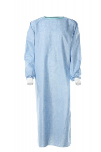 Foliodress Surgical Gown