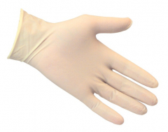 Gloves non sterile 100 pcs S (H9 0331)