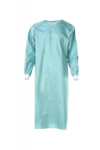 Foliodress Surgical Gown L 1pcs