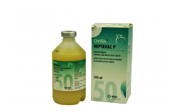 Ovilis Heptavac P 50 doses