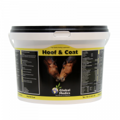 Hoof & Coat 2,0 kg