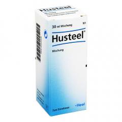 Husteel druppels 30 ml