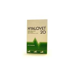 Hyalovet 20
