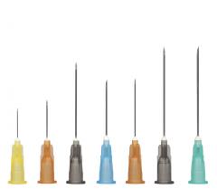 Sol-M Hypodermic Needle (100pcs)