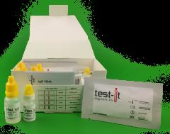 test-it IgG Foal 5 tests