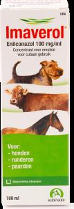 Elanco - Imaverol, 100 ml (equine)