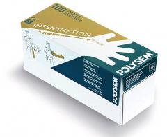 Inseminatie-handschoenen (100 stuks)