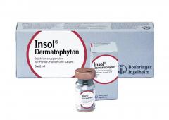 Insol Dermatophyton