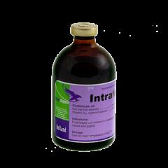 Intrafer-200 B12, 100ml inj.