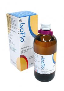 Zoetis - IsoFlo 250 ml EU