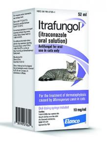 Elanco - Itrafungol