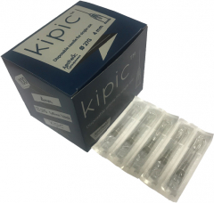 Meso needles 27G 0,40x4 100 pcs