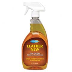 Leather New 946 ml Liquid Glycerine Saddle Soap