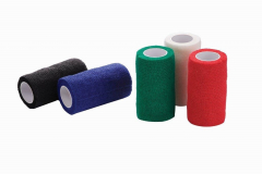 Copoly Bandage 5 x 450 cm Green Small
