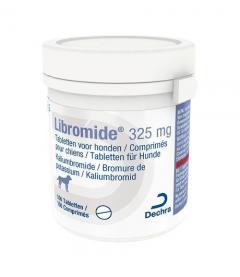 Libromide 325 mg 100 tabletten