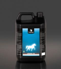Linseed Oil 5000 ml