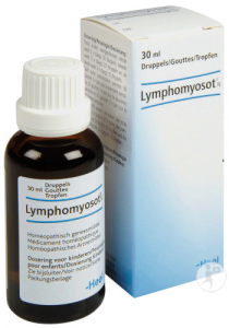 Heel - Lymphomyosot, 30 ml