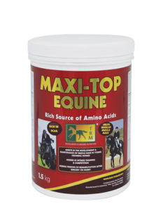 Maxi-Top Equine 1,5 kg