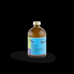 Genta-100 EE Equine 10% 100 ml