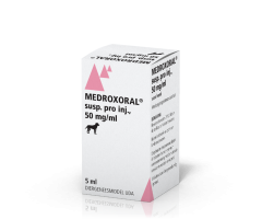 Medroxoral 5 ml