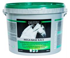 Mega Base Race 5 kg