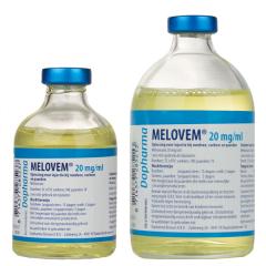 Melovem® 20 mg/ml 100 ml ++++