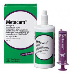 Metacam Horse 250 ml