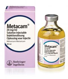 Metacam 20 mg/ml 50 ml