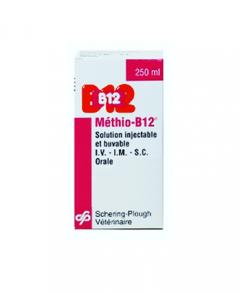 Methio B12 - 250 ml